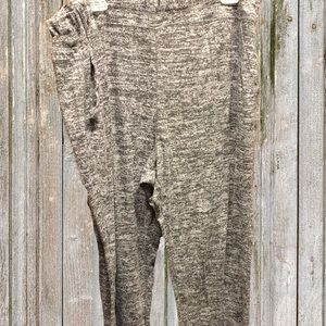 Other - Knitted gray sweats
